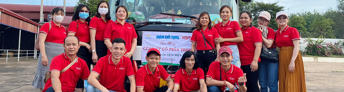 NIC GROUP - Team building - HCM
